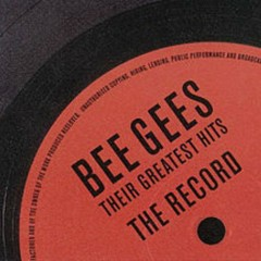 Their Greatest Hits: The Record (CD1) - Bee Gees