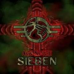 Sieben (CD1) - Agonoize