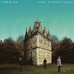 Sun Structures - Temples