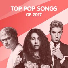 Top Pop Songs Of 2017