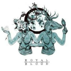 Out Of The Black (CDEP) - Royal Blood