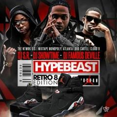 Hypebeast (CD2)