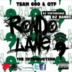 Rondo Lane - RondoNumbaNine