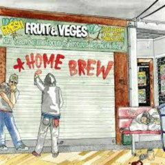 Home Brew (CD2) - Home Brew