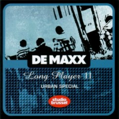 De Maxx Long Player 11 (CD1)