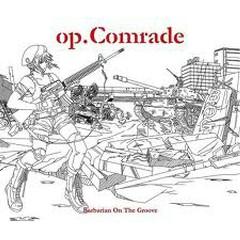 op.Comrade (CD4)