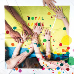 Something Got Lost Between Here And The Orbit - Royal Canoe