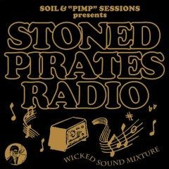 STONED PIRATES RADIO (CD1)