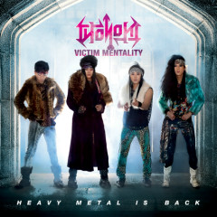 Heavy Metal Is Back