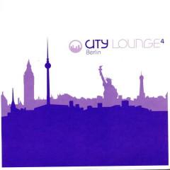 City Lounge 4 CD1 - Paris