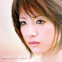 Best Album ~緋色の欠片~ (Best Album ~Hiiro no Kakera~) - Fujita Maiko
