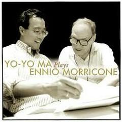 Yo Yo Ma Plays Ennio Morricone CD2 - Yo Yo Ma