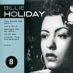 Billie Holiday (CD8) - Billie Holiday