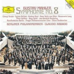 Mahler - 10 Symphonien No. 8 CD 2