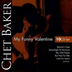 My Funny Valentine Vol 1