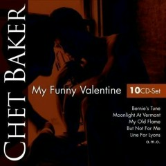 My Funny Valentine Vol 8