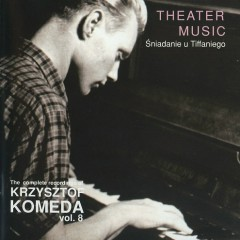 The Complete Recordings Of Krzysztof Komeda Vol. 08