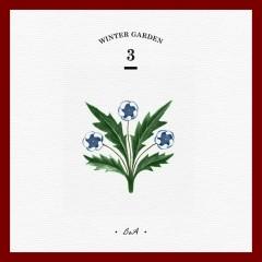 Christmas Paradise – WINTER GARDEN