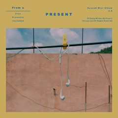 Present (Mini Album) - FROM.U
