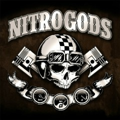 Nitrogods  - Nitrogods