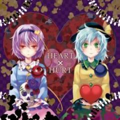 heart×hurt  - Alice Music