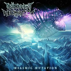 Miasmic Mutation