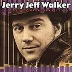 Jerry Jeff Walker (CD1)