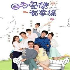 因为爱情有幸福 音乐原声 / Hạnh Phúc Mãn Đường OST