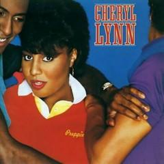 In Love - Cheryl Lynn