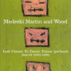 Last Chance to Dance Trance - Medeski Martin & Wood