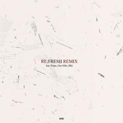 Refresh Remix