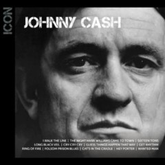 Icon - Johnny Cash