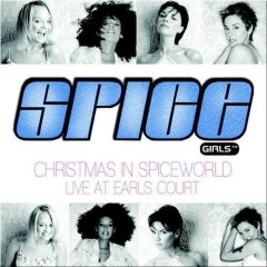 Christmas In Spiceworld Live At Earl's Court (Live) (CD2)