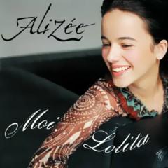 Moi... Lolita (CD Single) - Alizée