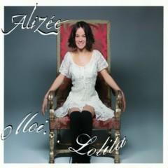 Moi... Lolita (German 6-track) - Alizée