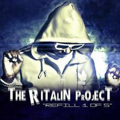 The Ritalin Project (EP) - Savant
