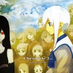 Chronicle 2nd (CD1)