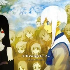 Chronicle 2nd (CD2)