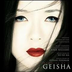 Memoirs Of A Geisha Original Motion Picture Soundtrack CD1 - Yo-Yo Ma