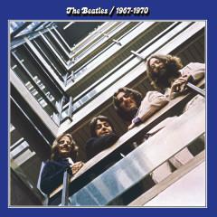 The Beatles 1967-1970 (The Blue Album) (CD2) - The Beatles
