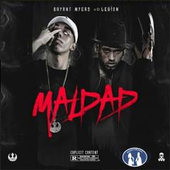 Maldad (Single)