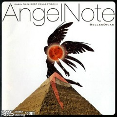 BellesDivas -Angel Note Best Collection III-