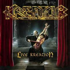 Live Kreation (CD1) - Kreator