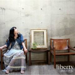 Liberty - Sakura Tange