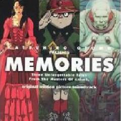 Memories OST - Yoko Kanno