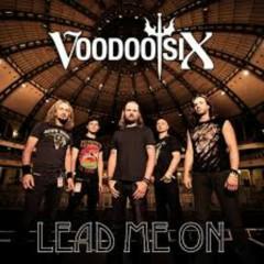 Lead Me On (EP) - Voodoo Six