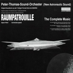 Raumpatrouille OST (Complete) - Pt.1