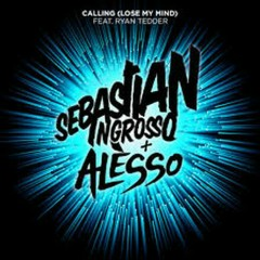 Calling (Lose My Mind) - Alesso
