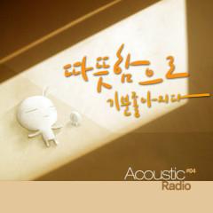 Warm - Acoustic Radio