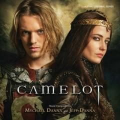 Camelot OST (Part 2) - Jeff Danna & Mychael Danna